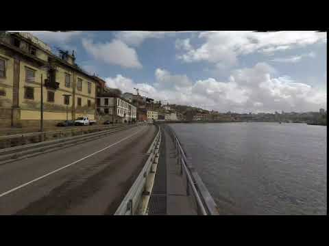 GO PRO 5 Black tearing in timelapse video #2