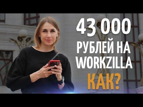 43 000 рублей на Workzilla! КАК? Советы от участницы тренинга Востребованная интернет-профессия