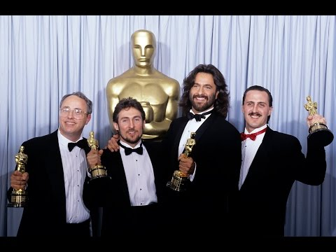 Total Recall's Special Achievement Award: 1991 Oscars