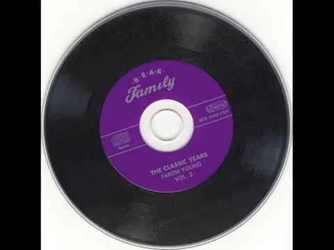 Faron Young - Chattanoogie Shoe Shine Boy