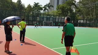 Publication Date: 2017-11-10 | Video Title: 屯門區小學校際足球比賽2017 鄧肇堅對青松