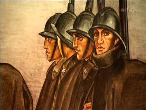 Le fascisme italien en couleurs 2 Mussolini au pouvoir ARTE 2006 TNTRip Fr