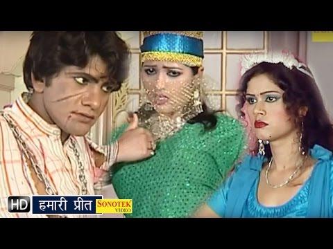 Humari Prit || हमारी प्रीत || Senapati || Uttar Kumar, Kavita Joshi || Hindi Movies Songs