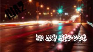 Iyaz- In My Streets
