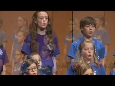 Elementary Honor Choir