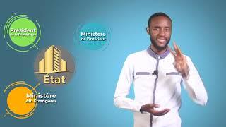 SIMILI - Wolof - Épisode 2 : les différents acteurs des élections