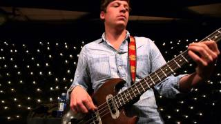 The Menahan Street Band - Three Faces (Live on KEXP)