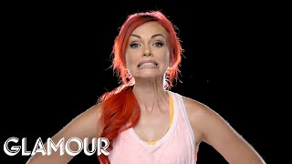 Facial Fitness with Kandee Johnson