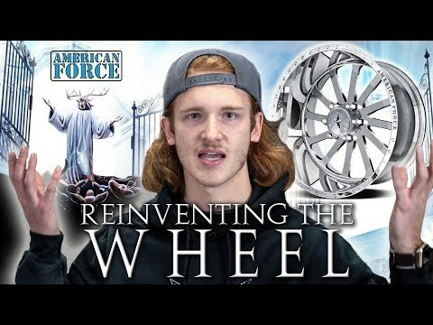 The Truth About American Force Wheels