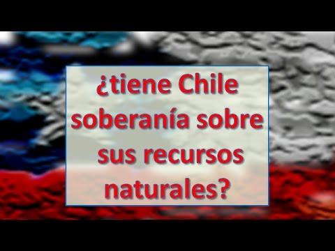 ¿tiene-chile-soberanía-sobre-sus-recursos-naturales?