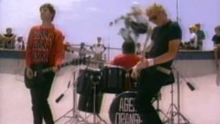 Agent Orange - A Cry For Help In A World Gone Mad