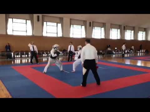 【近畿大学】日本拳法部2018