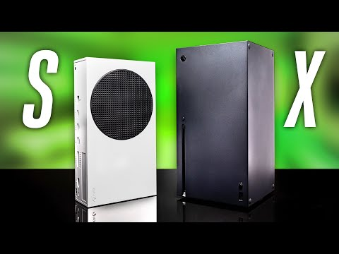 Опубликованы обзоры Xbox Series X – основные минусы игровой приставки