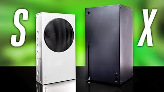 Xbox Series X and S review