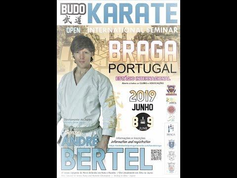 PART ONE ANDRE BERTEL PORTUGAL 2019