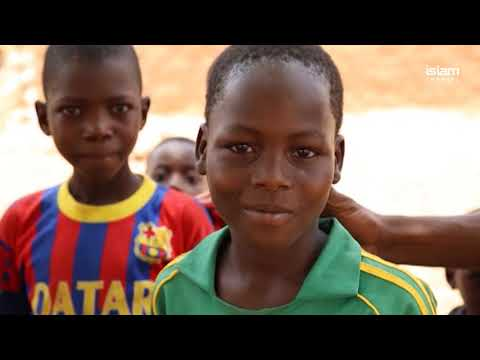 Niger -A climate for change- Documentary