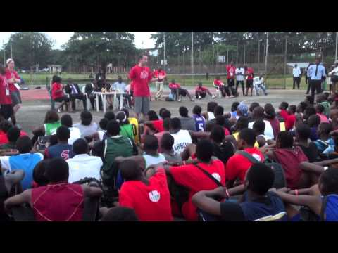 Access to Success (A2S) 2013 Trip to Benin City, Nigeria - HD