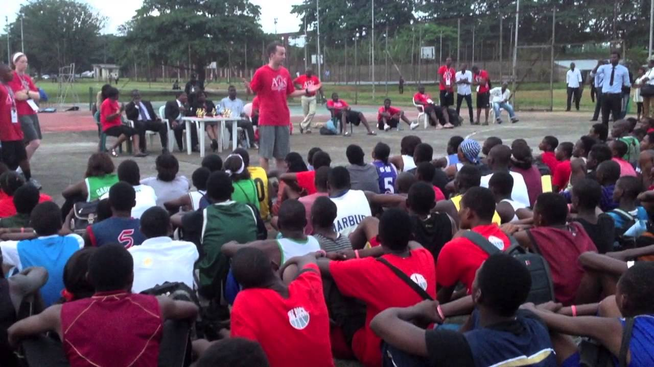 Download Access to Success (A2S) 2013 Trip to Benin City, Nigeria - HD