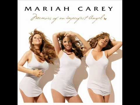 Mariah Carey - Obsessed (Official Audio)