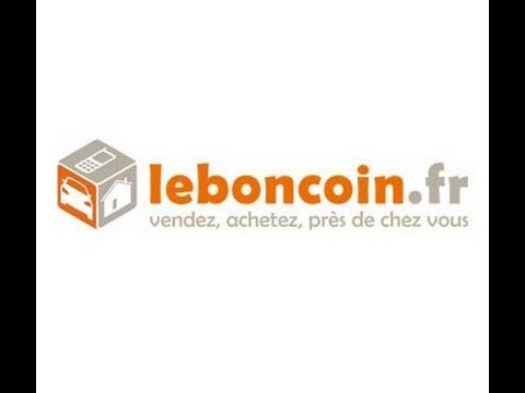 tuto comment deposer une annonce sur leboncoin youtube. Black Bedroom Furniture Sets. Home Design Ideas