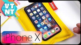 iPhone X - Обзор. Стоит ли покупать?