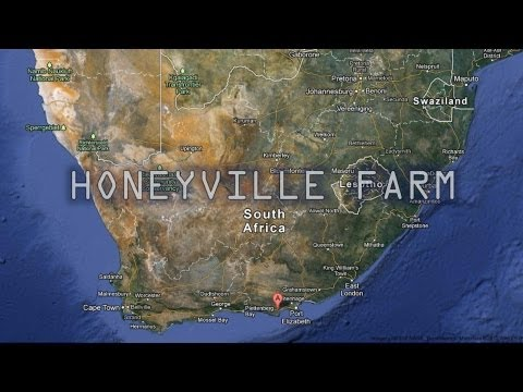 Honeyville farm proposed permaculture ecovillage