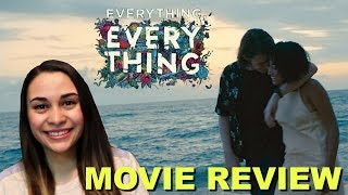 Why The Plot Twist Makes No Sense - Everything, Everything - Book vs Movie Review