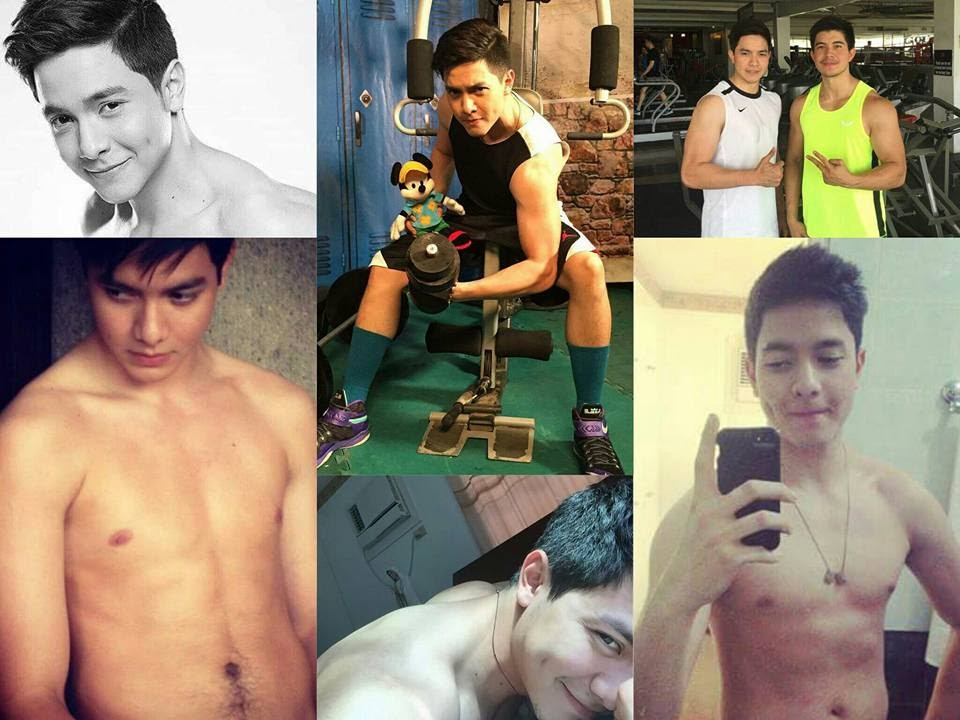 nude photos of alden richards