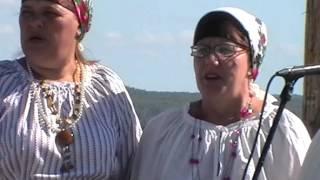 Деревенская дорога.   ф.группа Северянка.(, 2012-11-02T19:58:51.000Z)