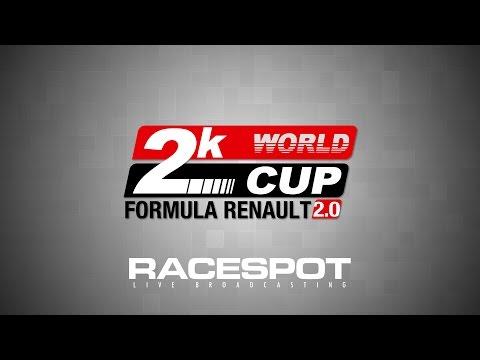 5: Brands Hatch // F-Renault 2k World Cup