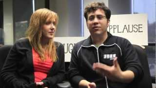 Creating A Powerful Pitch Video For A Crowdfunding Campaign by Joke Fincioen & Biagio Messina