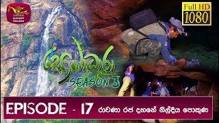 Sobadhara - Sri Lanka Wildlife Documentary | 2019-07-12 | Nil Diya Pokuna ( නිල් දිය පොකුන) Thumbnail