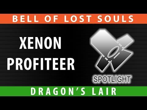 Tabletop Spotlight | Xenon Profiteer
