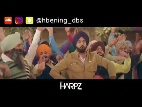 DJ Harpz DBS - 2017 Bhangra Wrap Up