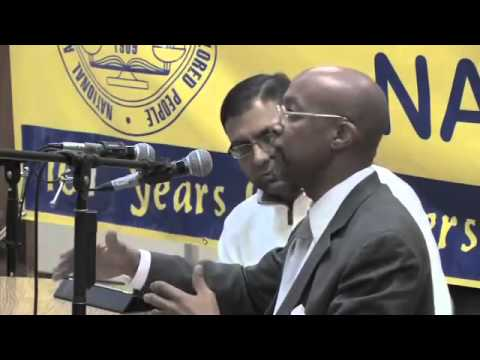 HAMTRAMCK NAACP MUSLIMS FORUM NOV 2011