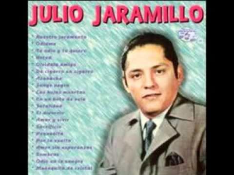 julio Jaramillo-recordando su musica Mix - YouTube