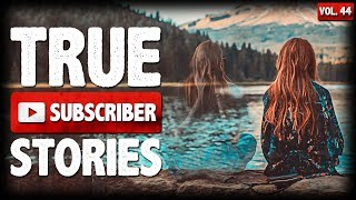 Canadian Rockies Creep | 10 True Scary Subscriber Horror Stories (Vol. 44)