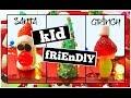 CHRISTMAS DESSERT COLLAB | KID FRIENDLY DESSERTS