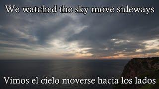 Porcupine Tree - The Sky Moves Sideways (Phase One & Two) (Sub Español/Eng Lyrics)