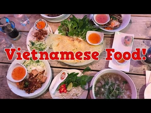 VIETNAMESE FOODS YOU MUST TRY! - Yum It