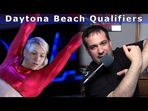 Daytona Beach Qualifiers - American Ninja Warrior 9 Review
