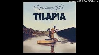 Mr Eazi ft. Medikal - Tilapia (prod. Del