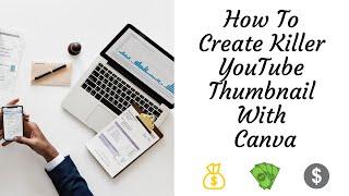 YouTube Thumbnail Creation   Jane Njambi