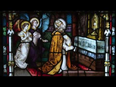 Extreme Unction - 20th Sunday after Pentecost - St. Alphonsus Liguori