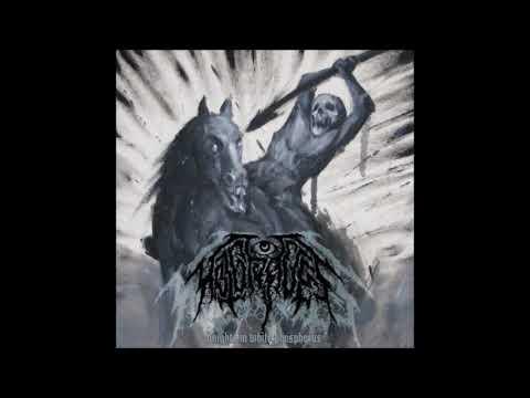 Hot Graves - Knights in White Phosphorus (2011) [Full]