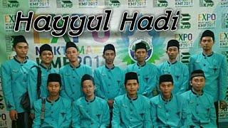 Az Zulfa Terbaru (hayyul Hadi + Ya Badrotim) 2019