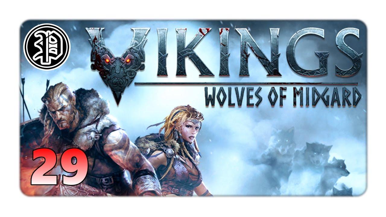 Der Seher Vikings