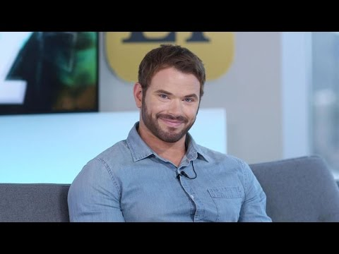EXCLUSIVE: Kellan Lutz Doesn't Think Robert Pattinson Will Invite Him To His Wedding