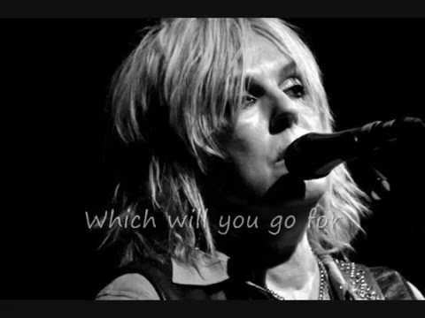 Lucinda Williams -  Which Will