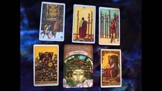 Virgo November Tarot Reading 2015